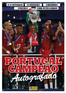 Portugal Campeão